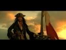 Пираты Карибского Моря: Проклятие Черной Жемчужины (2003) Официальный Трейлер