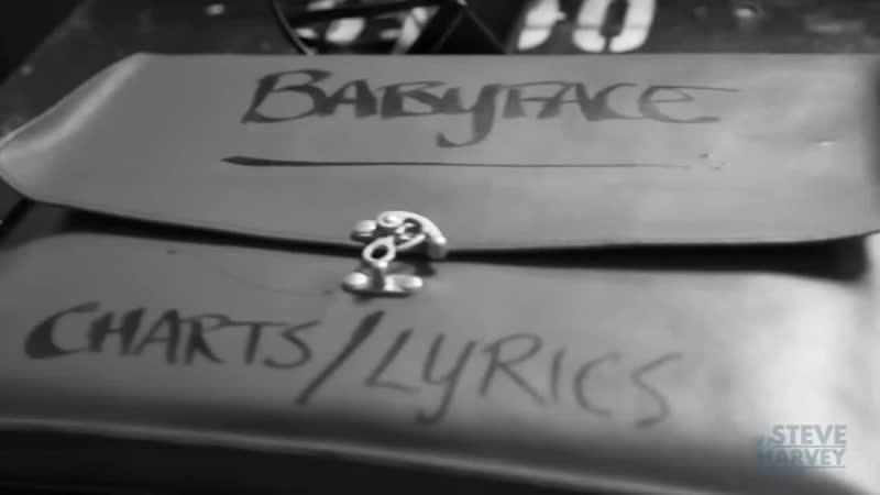 Toni Braxton and Babyface Edmonds - Hurt You - Live Steve Harvey Morning Show Performance.mp4