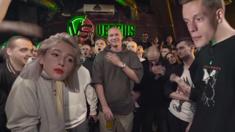 Hack Music - VERSUS - Дудь VS Ивлеева