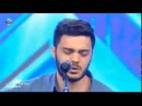 İlyas Yalçıntaş - İncirler - X Factor Star Işığı Performansı - X Factor İncir