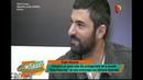 New Interview for Latina Television / Ell actor Engin Akyürek habló de todo en entrevista exclusiva