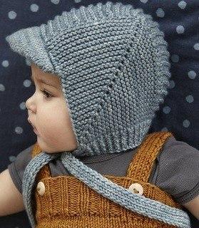 Детская шапочка (6 фото)