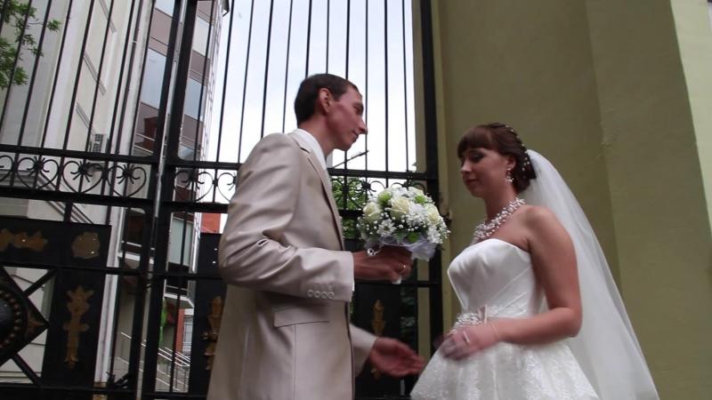 Наша свадьба 14.06.2013