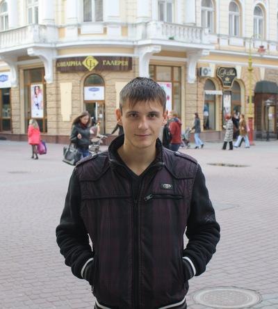 Максим Волошин, 8 декабря , Ивано-Франковск, id45901786