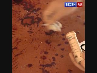 СК России опубликовал подробное видео со следственными работами в керченском колледже
