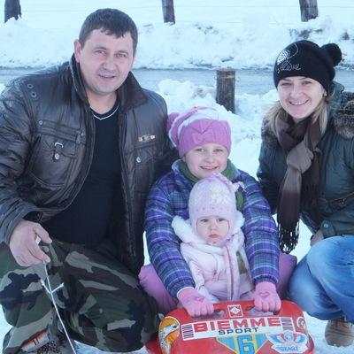Natalia Catrinescu, 4 января 1983, Мурманск, id201591462