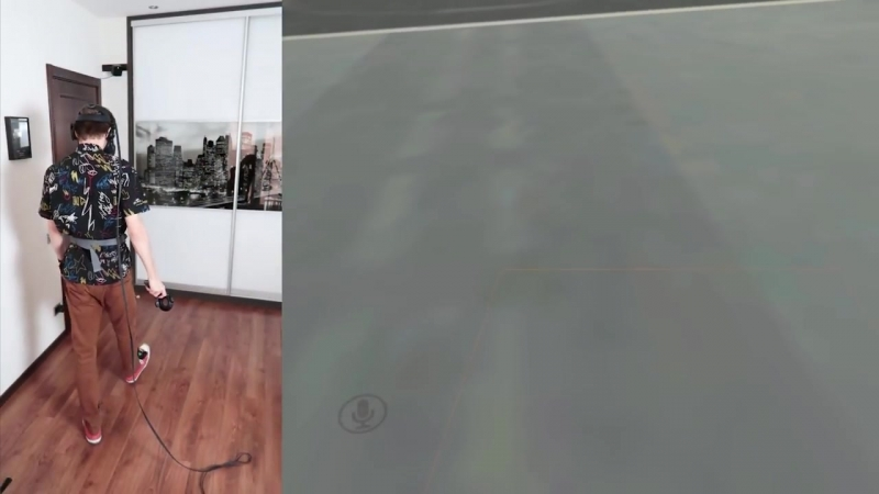 [RedCrafting VR] ЭТИ УСТРОЙСТВА ПОЛНОСТЬЮ ПЕРЕНОСЯТ ТЕБЯ В ИГРУ!   VRChat - Полный трекинг тела