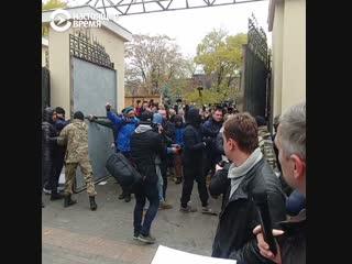 Как пропали бесплатные квартиры одесской прокуратуры