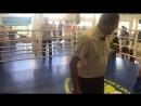 Хмуров Марк 32кг (кр) FIGHTMASTERS MAKEEVKA-Кагана Виталий донну Витязь Финал
