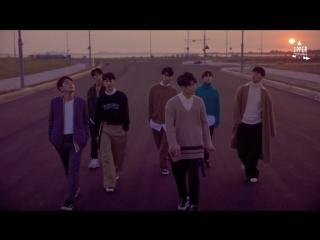 iKON - GOODBYE ROAD [рус.саб]