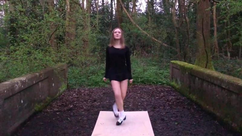 Aisling Eaton - Scoil Rince Ceim Oir