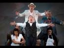 Chorégies d'Orange 2018: Gioachino Rossini - Il barbiere di Siviglia  Севильский цирюльник, fra.sub.
