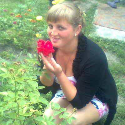 Лєнка Бовкуш, 24 сентября 1993, Заболотье, id148652492