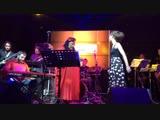Мариам Мерабова feat. Анна Орлова Blues for mama Клуб Gipsy 3 Июня 2015