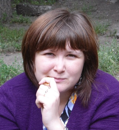 Дарья Поступинская, 16 марта , Новосибирск, id94805662