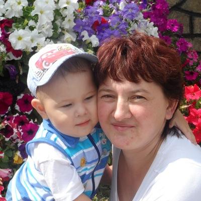 Светлана Акбашева, 21 августа 1972, Стерлитамак, id167837065