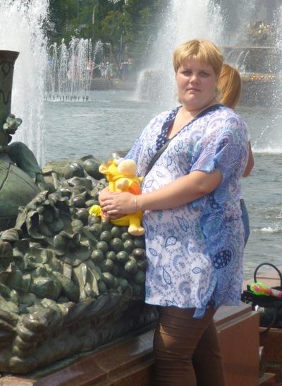 Татьяна Горшенина, 5 декабря 1985, Новокузнецк, id156849270