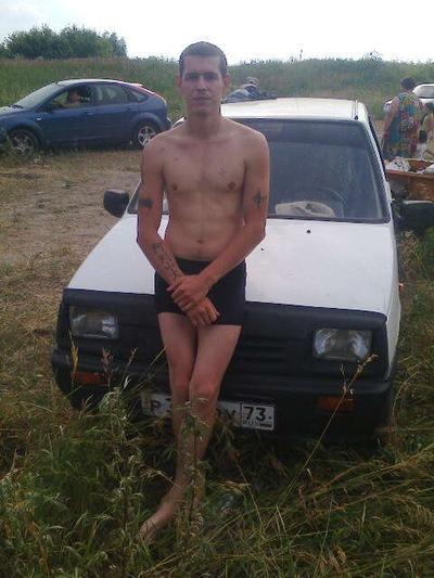 Александр Иванов, 10 августа 1997, Рыльск, id217987865