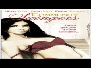 Francis Locke - Community Swingers  2006  Mindy Vega, Nina Dolci, Frank Anthony