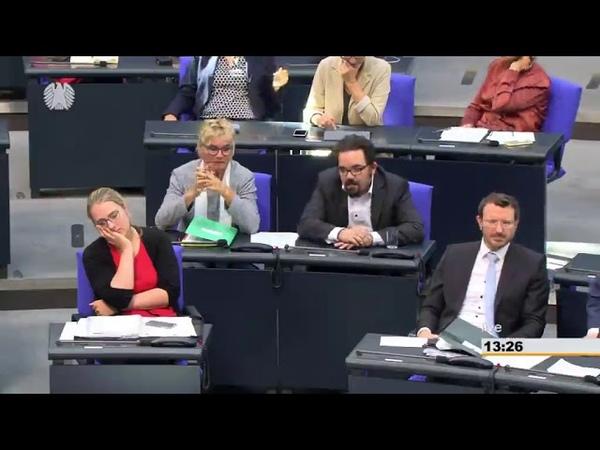 Frank Magnitz(AfD) Träumen Sie(Linke) weiter