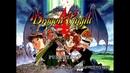 Old School Sharp X68000 Dragon Knight 4 ! full ost soundtrack