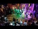 Вечеринка Масок на Лайнере COSTA MEDITERRANEA