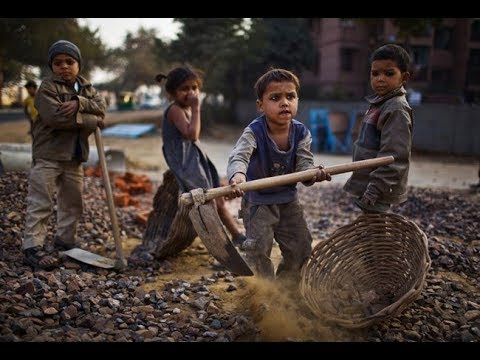 Esclavitud Infantil en la India - Documental