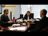 Беседа с российскими фермерами. Евгений Федоров 18.05.17