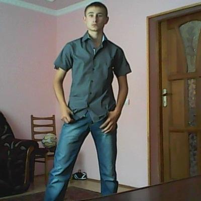 Михайло Козубаль, 21 ноября 1996, Львов, id186051112