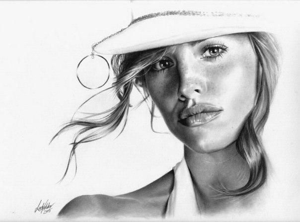 марио касас рисунки карандашом: