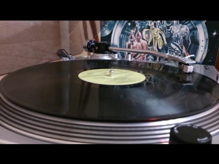 Инструментальная Рок-группа Зодиак - Зодиак (vinyl)- Instrumental Rock Group Zodiac - Zodiac