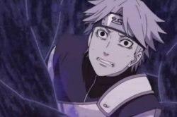 ������ ��������� ������� 203 �������� ������� (Naruto Shippuuden)