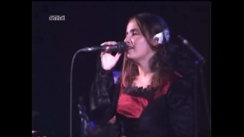Елена Христова Горан Траjкоски - Фиљка, live at MOT, MКЦ, Скопje, 28.09.2011
