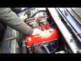 Lada VFTS engine run (Лада 2105)