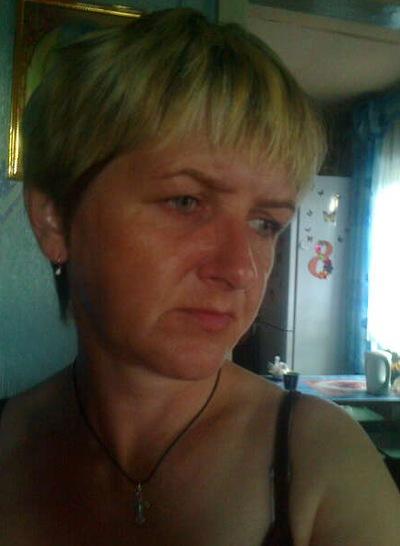 Нина Потехина, 18 октября , Красноярск, id198063103