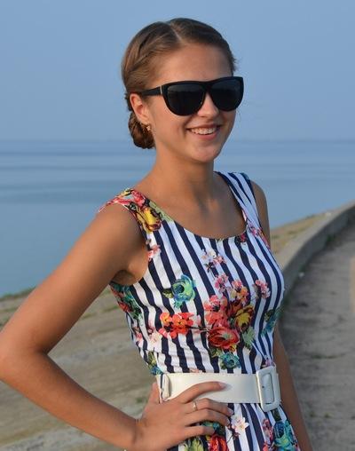 Оксана Бозрикова, 26 мая , id57807895