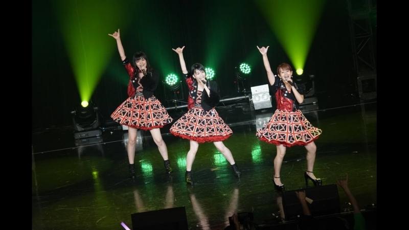 Tokio Idol Festival Day 1 [03.08.2018] - Cattivo!