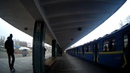 Киев Станция Метро Гидропарк / Kiev Metro Subway Station Gidropark