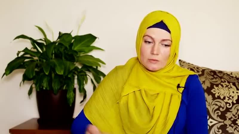 Моя чеченская история Русская семья принявшая Ислам