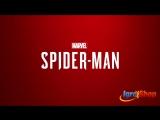 Spider-Suit - Inside Marvel's Spider-Man PS4
