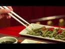 Как пользоваться палочками для еды [Кунг-фу панда]
