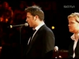 Westlife - Aint that a kick in the head (Live)