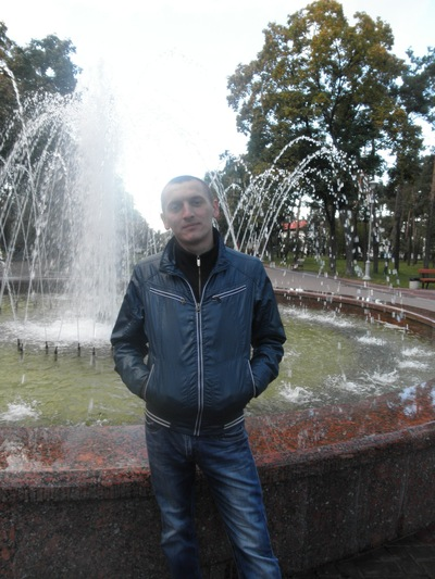 Андрей Киселев, 10 сентября 1986, Киев, id15038917