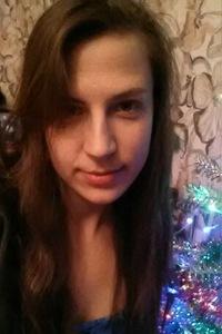 Екатерина Шевелёва