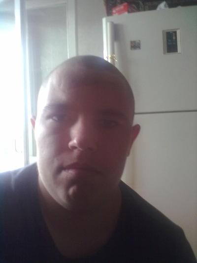 Миша Ковалёв, 23 октября , Уфа, id70101492