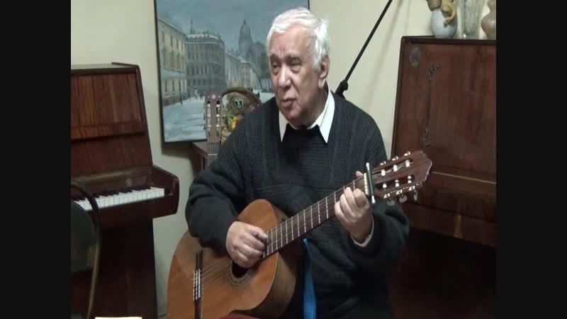 Михаил Кукулевич в Шахматном клубе Октябрьский 10.12.2018