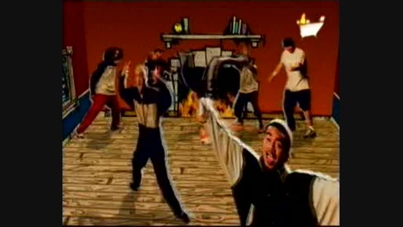 Rza, Tech N9NE, Eminem, Xzibit, Pharaohe Monch, Kool G Rap,
