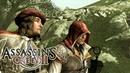 ПОЕЗДОЧКА С ОГОНЬКОМ - Assassin's Creed II 12