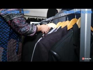 Покупки за Ванкоин мужская одежда за криптовалюту OneCoin в магазине деловой одежды