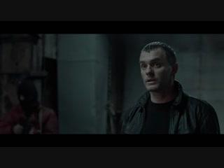 Фильм ЗАВОД (2019) - Трейлер (Ю. Быков) _ В Рейтинге